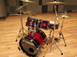 SONOR FORCE SERISE 3007